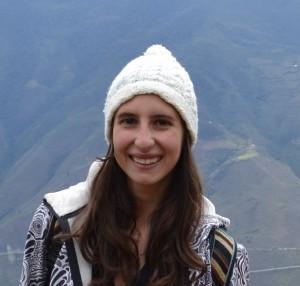 Nina Gerona
