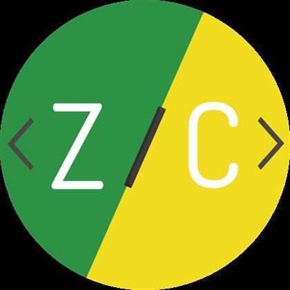 ZimCode logo