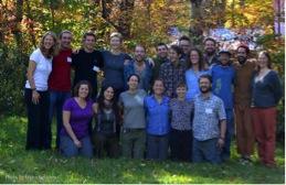 Earth Leadership Cohort Fall 2015