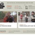 Films on Foss (2)