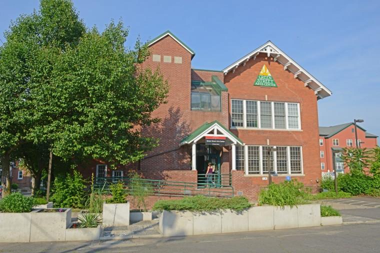 greenstreet building