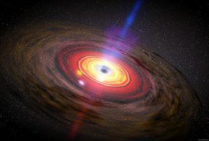 Black-Hole-HD