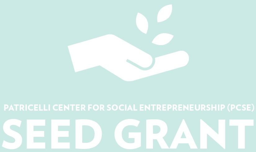 PCSE seed grant