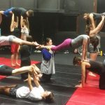 Be a Creative Collaborator in Circus-Theater