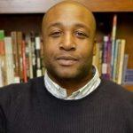 Wesleyan Resource Center : Conversation with Cliff