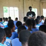 PCSE Seed Grants in Action: Report #2 from YAF Ghana