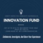 2019 JCCP Student Innovation Fund