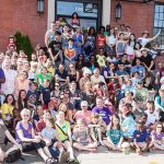 Paid Spring and Summer Opportunities at Oddfellows Playhouse!