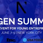 FREE Tickets to Next Gen Summit in NYC