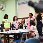 Girls in Science – High School Program Assistant