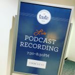 PCSE Seed Grants in Action: Report #3 from Downstream Podcasting