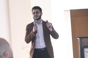 Ahmed Badr