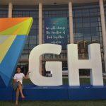 Conference Grant Report: Caroline Bhupathi '20
