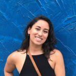 Meet Shirley Sullivan '21, the new CPE Fellow